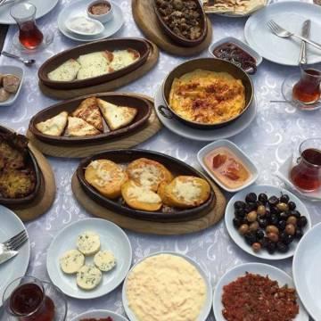 Sapanca Köy Kahvaltısı